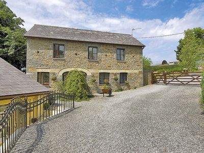 3 bedroom accommodation in New Quay
