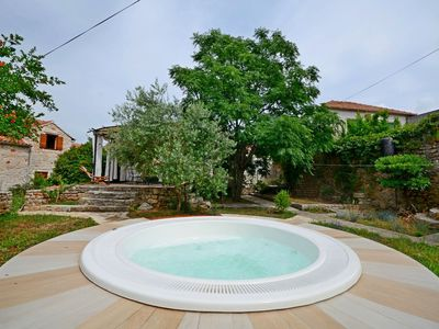 Photo for House Teo (30171-K1) - Vrboska - island Hvar