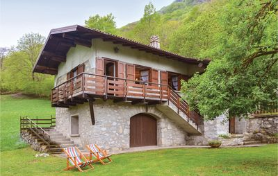 Photo for 2 bedroom accommodation in Esino Lario -LC-