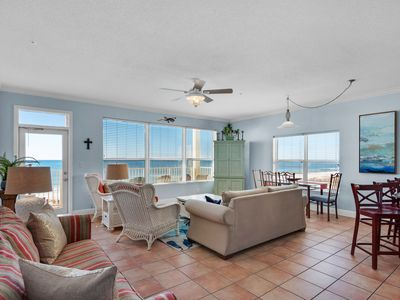 Photo for Last minute discount! $175/nt* till 5/24; Corner Unit, VIEWS, FREE Beach Service