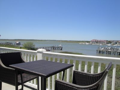 Photo for Turtle Bay 15 - Riverfront - Dock & Pool