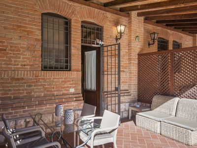 Photo for 2BR Apartment Vacation Rental in Grosseto, Toscana