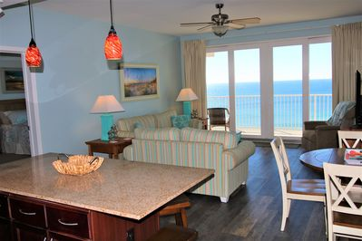 BLUE VIEWS and YOU!!  HURRY TO RESERVE!!