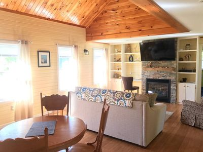 Photo for Entire house (Close to the Sea, Golf, Anne, Fishing, Restaurants, beach)