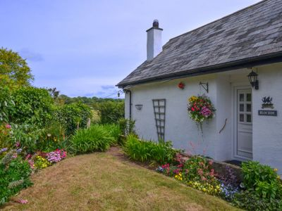 Photo for Vacation home Caernarfon View Cottage in Menai Bridge/Bangor - 5 persons, 3 bedrooms