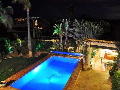 Photo for Vacation home Villa Diana  in Moraira, Costa Blanca - 10 persons, 5 bedrooms