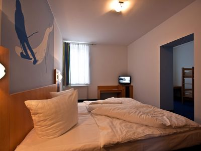 Photo for Rooms - Sporthotel Steinach