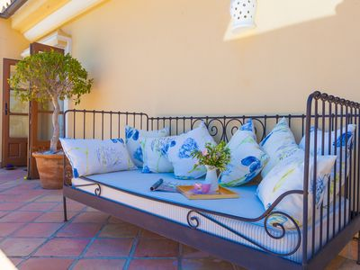 Photo for Luxurious, comfortable and stylish villa in Sotogrande