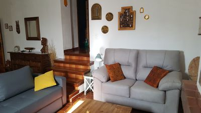 Photo for Apartment (full rental) San Nicolas for 5 people