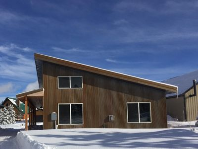Photo for Sela West - Brand New Bunkhouse Minutes from West Yellowstone