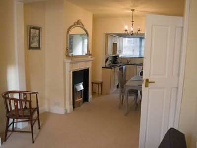 Photo for Lovely, comfortable 3 bedroom Victorian Terraced House in downtown location