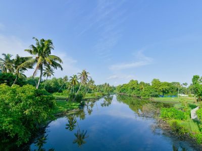 Photo for Traditional Beach Resort stay,Alappuzha