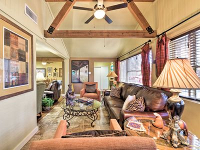 Photo for 2BR House Vacation Rental in Ruidoso, New Mexico