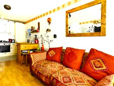 Photo for The Perfect Complete Entire Home On the London Riverside for Couples/familes!
