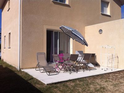 Photo for apartment T3 Capbreton