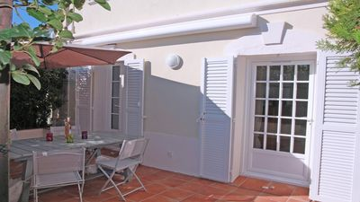 Photo for Apartment T3 - 4/6 people - WiFi - Near center and beach - Sainte Maxime