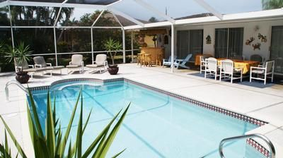 Photo for Holiday house Cape Coral for 4 - 6 persons with 4 bedrooms - Holiday house
