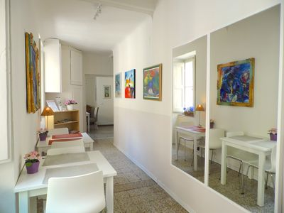 Photo for Apartment 4 bedrooms / 4 bathrooms in the historic center
