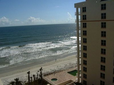Photo for Daytona Beach Luxury Living Priced Less Than Most Motel Room!!