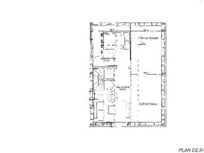 Photo for Surface area : about 100 m². 1st floor. Orientation : South. Living room with settee
