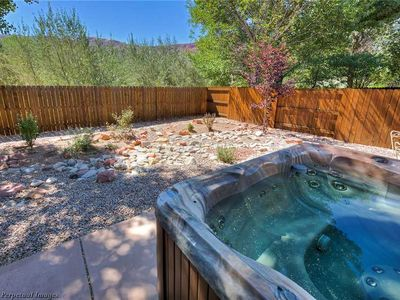 Photo for Sunrise Terrace ~ 369: 3 BR / 2 BA twin home in Moab, Sleeps 8