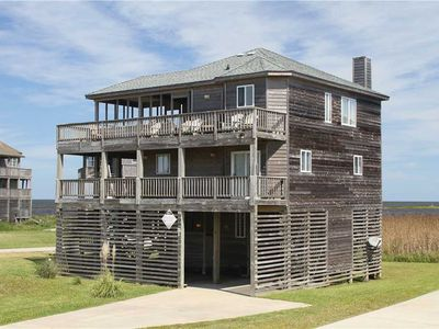 Photo for Star Gaze  SOUNDFRONT in Frisco w/HotTub, PetFriendly