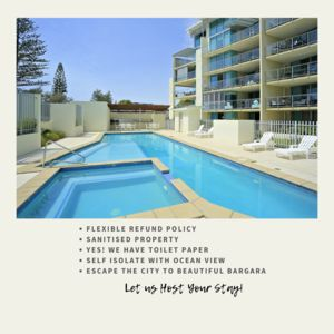 Photo for 17BR Apartment Vacation Rental in Bargara, QLD
