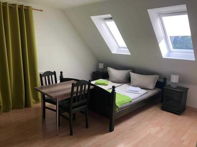 Photo for Apartment Möwe / 04-2 bedrooms max. 4 pers - House Seagull / EIKO