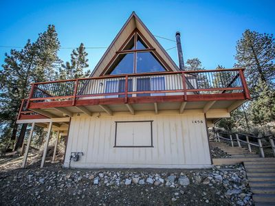 Photo for *MEADOW VIEW CHALET~SERENE EAST AREA RETREAT~Vast Meadow Views~