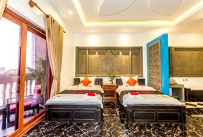 Photo for 6BR Hotel Vacation Rental in Siem Reap