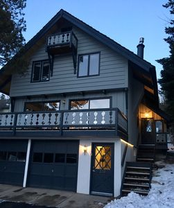 Photo for Charming & Cozy 3 Bedroom 3 Bath-Historic Area-Unparalleled Views-Ski Shuttle