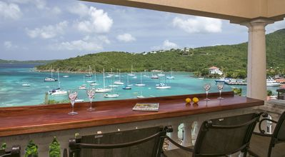Photo for Aquamare at Grande Bay- Luxury 2 bedroom condo with Unobstructed Sea Views!