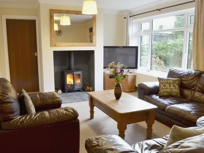 Photo for 3 bedroom accommodation in Sturminster Marshall, near Wimborne