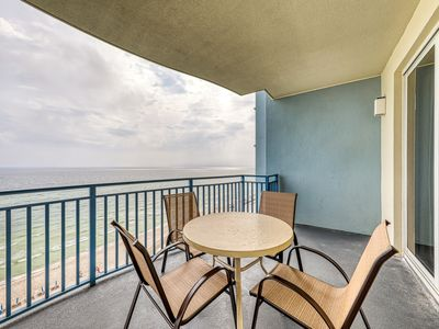 Photo for Beautiful condo with all the comforts of home & amazing views