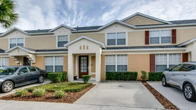 Photo for Near Disney World - Windsor Hills Resort - Welcome To Spacious 3 Beds 3 Baths Townhome - 3 Miles To Disney