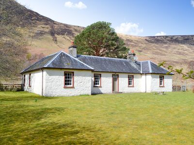 Photo for 4 bedroom accommodation in Strathconon, Muir of Ord