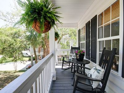 Photo for 5 Frank Sottile Lane, Isle of Palms Vacation Home