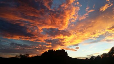 Photo for Sedona Zen Retreat, Spectacular Red Rock Views