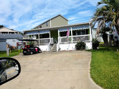 Photo for Ocean Lakes Private Rental= 2 Queen Beds 1 Bedroom/1 Sofa Bed & 1 Full Bath