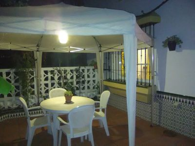 Photo for Typical Andalusian house, comfortable and sunny