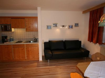 Photo for Apartment F2 2-4 pers. - Type B - Apartments Haaser