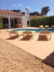 Lovely villa, well presented and with great pool