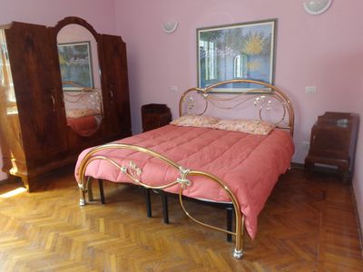 Photo for Relaxing apartment in Garbatella - Appia Antica (including expenses)