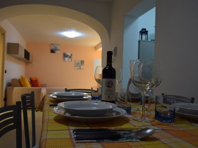 """Photo for """"IL TORCHIO"""" HOLIDAY HOUSE"""