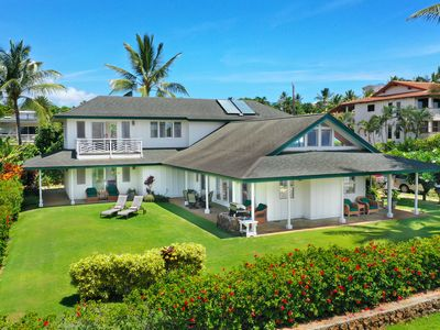 Photo for 40 Second Stroll to the Ocean--Huge Oceanview Home--SOME LAST MINUTE DEALS