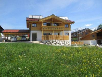 Photo for Apartment Maishofen for 2 - 8 people with 2 bedrooms - Holiday home
