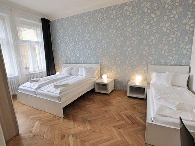 Photo for Rosa -10 min walk from Old Town Square and Charles Bridge