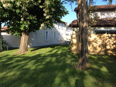 Photo for 1BR House Vacation Rental in Gujan-Mestras, Nouvelle-Aquitaine