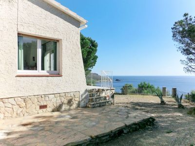 Photo for Vacation home Casa Audisio (LAN140) in Llançà - 5 persons, 2 bedrooms