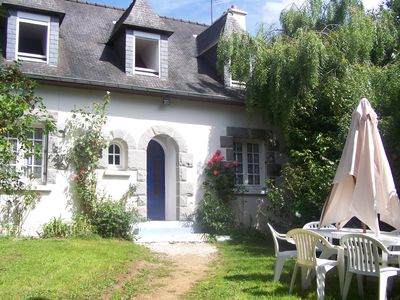 Photo for Charming holiday home, near the sea
